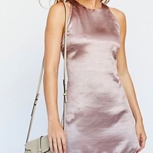 "FP ""After Hours Mini Dress"" NWT"
